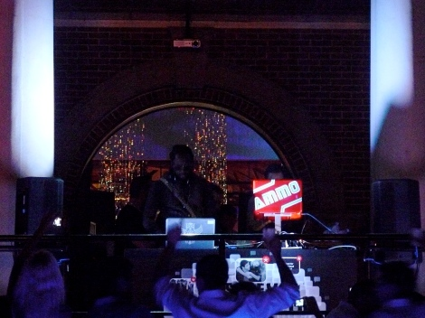 DJ Will.I.Am